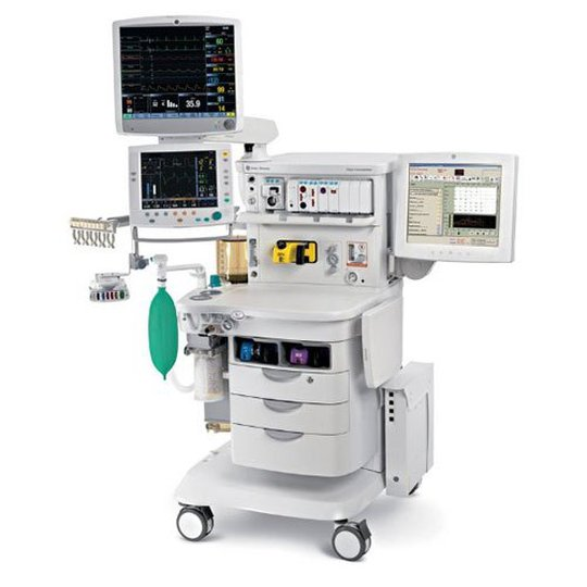 GE / Aisys Carestation CS2